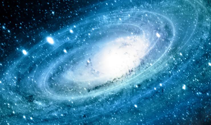 銀河意識アガシャーイメージ