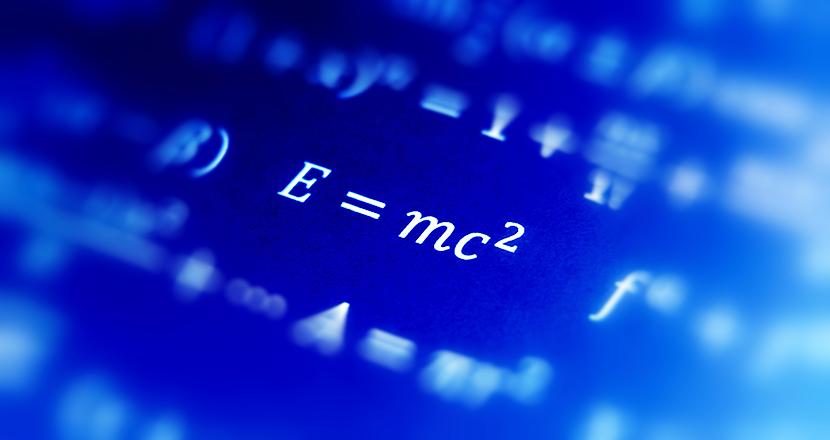 相対性理論イメージ