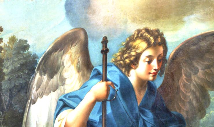 ラファエル大天使